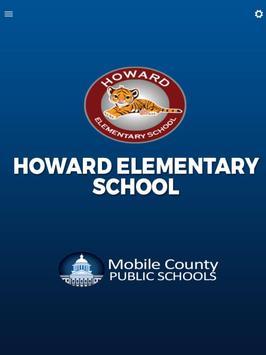 Howard Elementary School apk screenshot