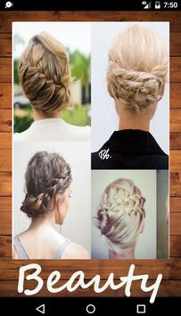 How To Make Hairstyles Step By Step screenshot 2