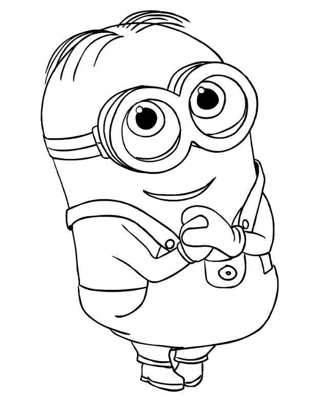 How Draw Minions Für Android Apk Herunterladen
