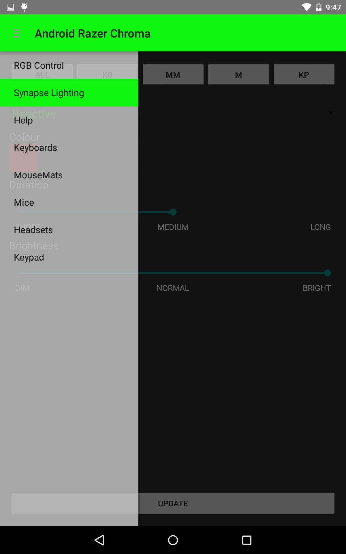 Android Razer Configurator for Android - APK Download