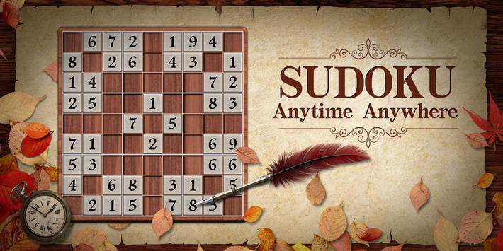 Sudoku Wood: Daily Number Puzzles for Brain screenshot 6
