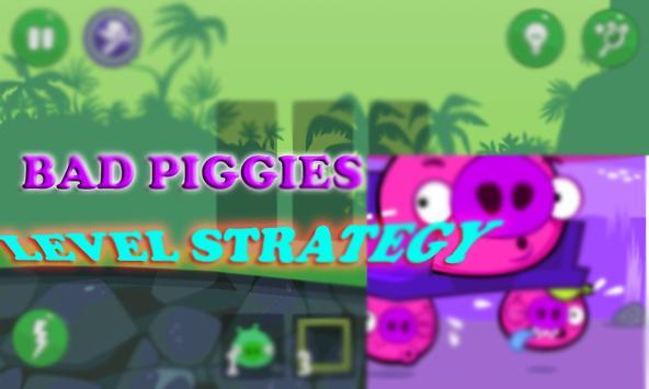 GuidePlay BAD PIGGIES screenshot 1
