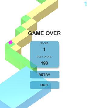 Endless Runner apk screenshot