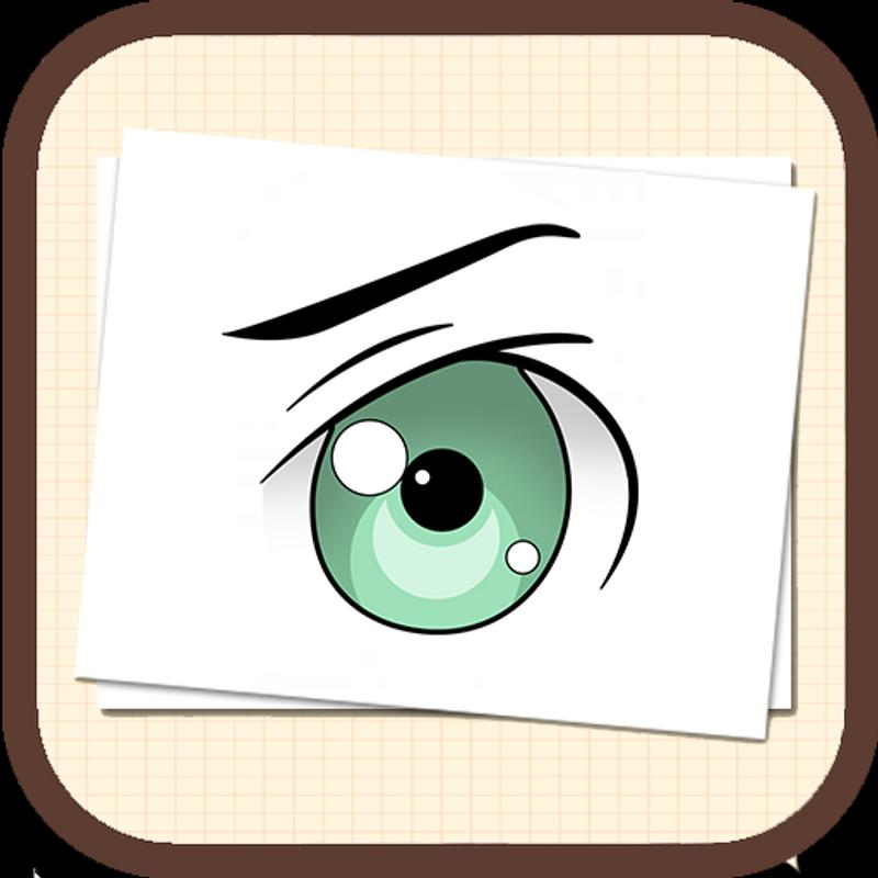 How To Draw Eyes Step By Step Easy For Android Apk Download