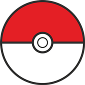 How To Draw Poke chracters icon