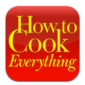 How To Cook Everything icon