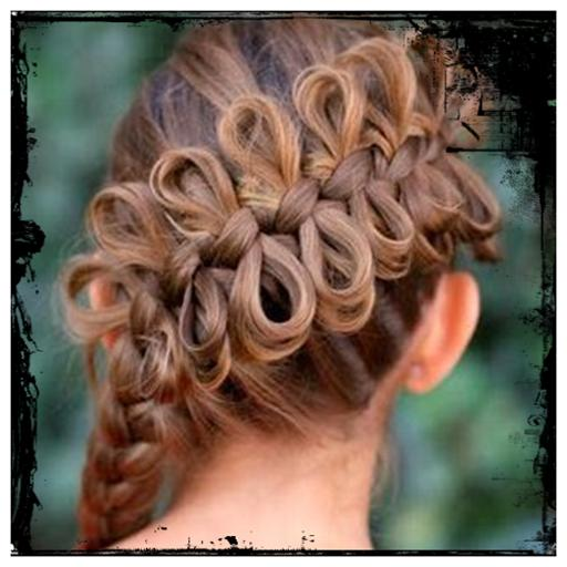 How To Braid Your Own Hair For Android Apk Download