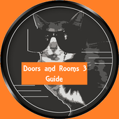 Guide for Doors and Rooms 3 icon