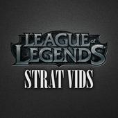 Strat Vids for League Legends icon