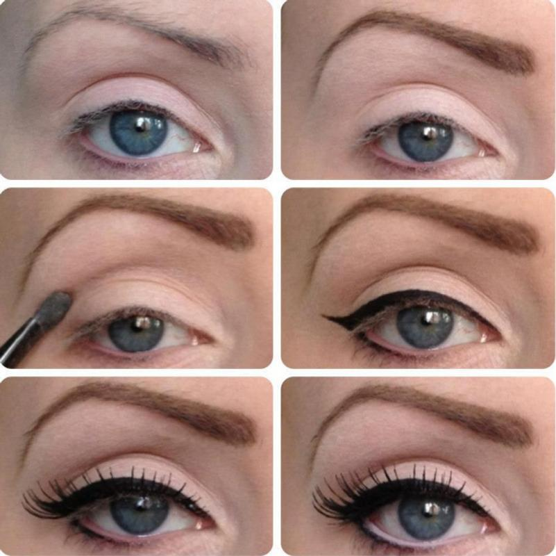 How To Do Eye Makeup For Android Apk Download