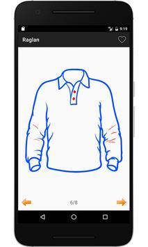Draw T-Shirt screenshot 3