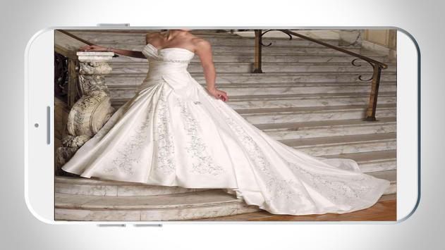 Bridal Gown Style apk screenshot