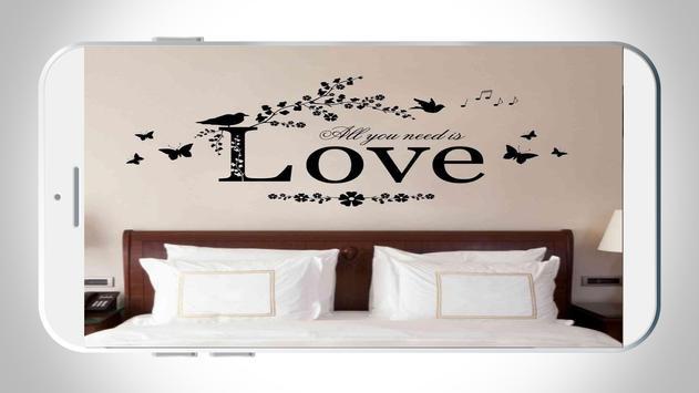 Wall Art Design Ideas apk screenshot