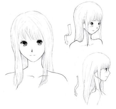 how to draw manga screenshot 4