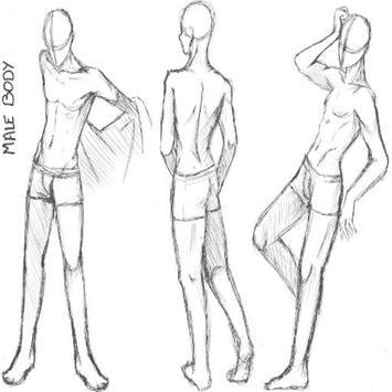 Cómo dibujar cuerpos de Manga Descarga APK - Gratis Estilo de vida ...