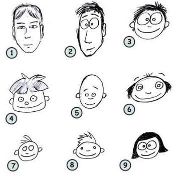 how to draw anime people screenshot 12