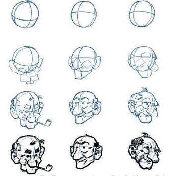 how to draw anime people screenshot 13