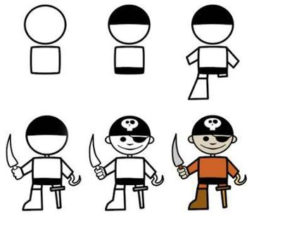 how to draw anime people screenshot 1