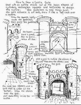 How To Draw Castle For Android Apk Download