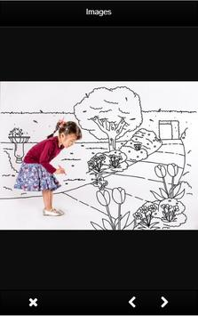 How to Draw Flowers screenshot 7
