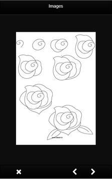 How to Draw Flowers screenshot 9