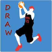 How to Draw Kuroko no Basket icon