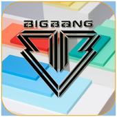 Big Bang Wallpapers HD icon