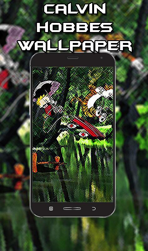 Calvin Wallpapers Hobbes For Android Apk Download