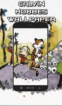 Calvin Wallpapers Hobbes screenshot 1