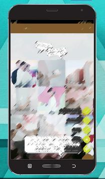 GFriend Wallpapers HD screenshot 5