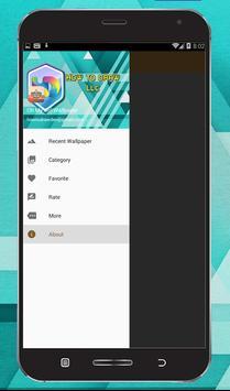 GOT7 Wallpapers HD screenshot 1
