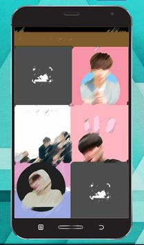 Monsta X Wallpapers HD screenshot 11