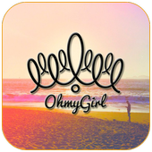 Oh My Girl Wallpapers HD icon