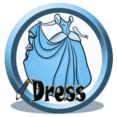 How to Draw Dresses icon