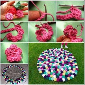 how to knit tutorial apk screenshot