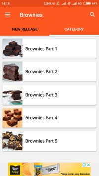 How To Make Brownies screenshot 2