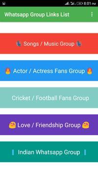 Whatsapp new group joining 2018 10000+ screenshot 2