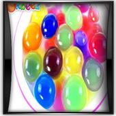 DIY Orbeez Video icon