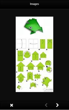 How to Make Origami screenshot 10