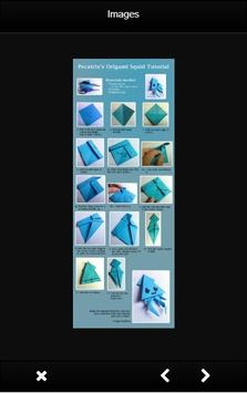 How to Make Origami screenshot 14