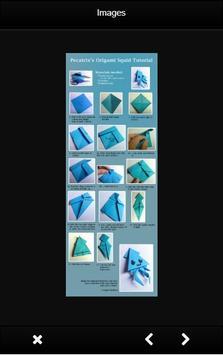 How to Make Origami screenshot 5