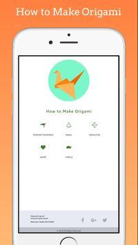 How To Make Origami screenshot 1