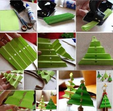 How to Make Christmas tree apk screenshot