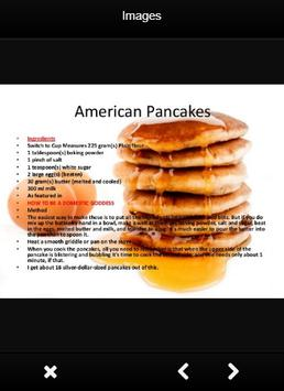 How To Make Pancake screenshot 3