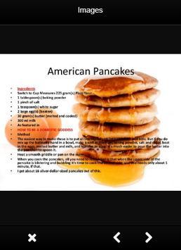 How To Make Pancake screenshot 7