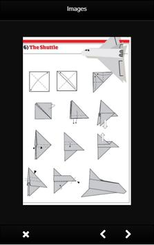 How to Make Paper Airplanes poster