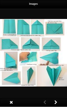 How to Make Paper Airplanes screenshot 14