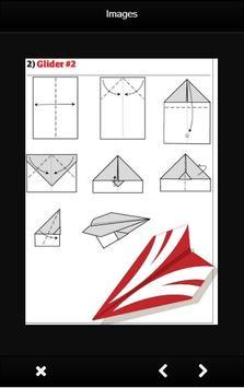 How to Make Paper Airplanes screenshot 15