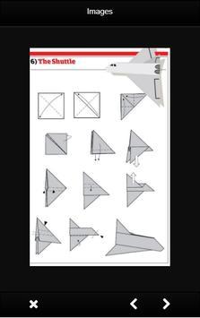 How to Make Paper Airplanes screenshot 4