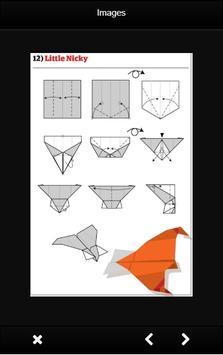 How to Make Paper Airplanes screenshot 5